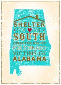 shelterfor south