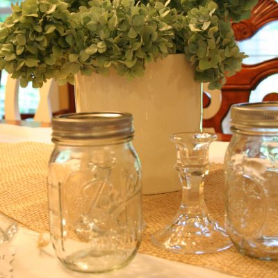 Mason Jars Archives | Refresh Restyle