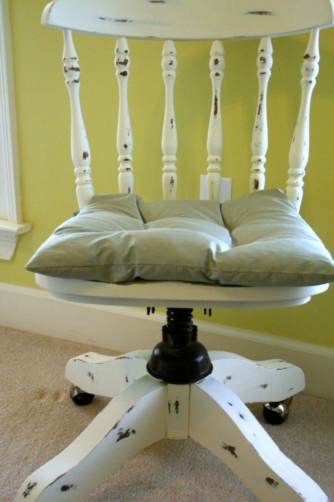 goodwill desk chair