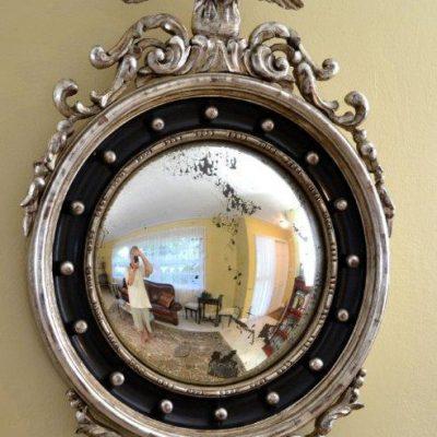 Federal Convex Mirror