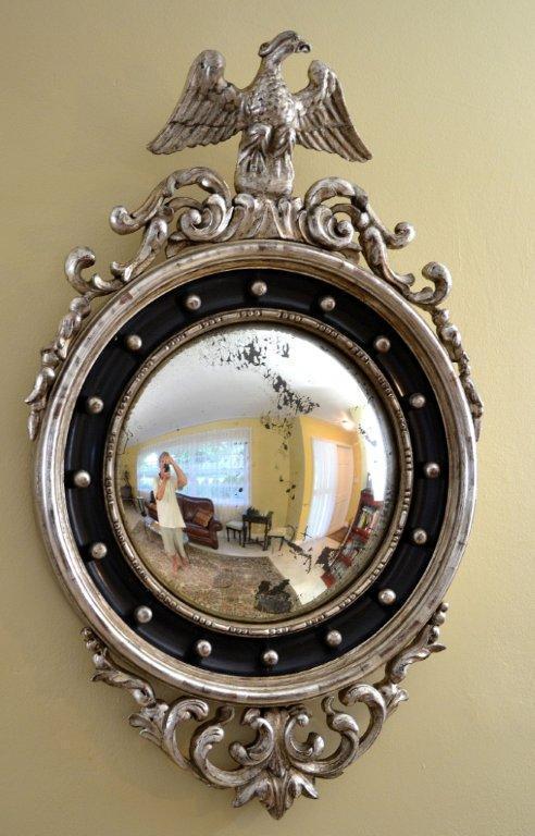 Federal Convex Mirror Refresh Restyle