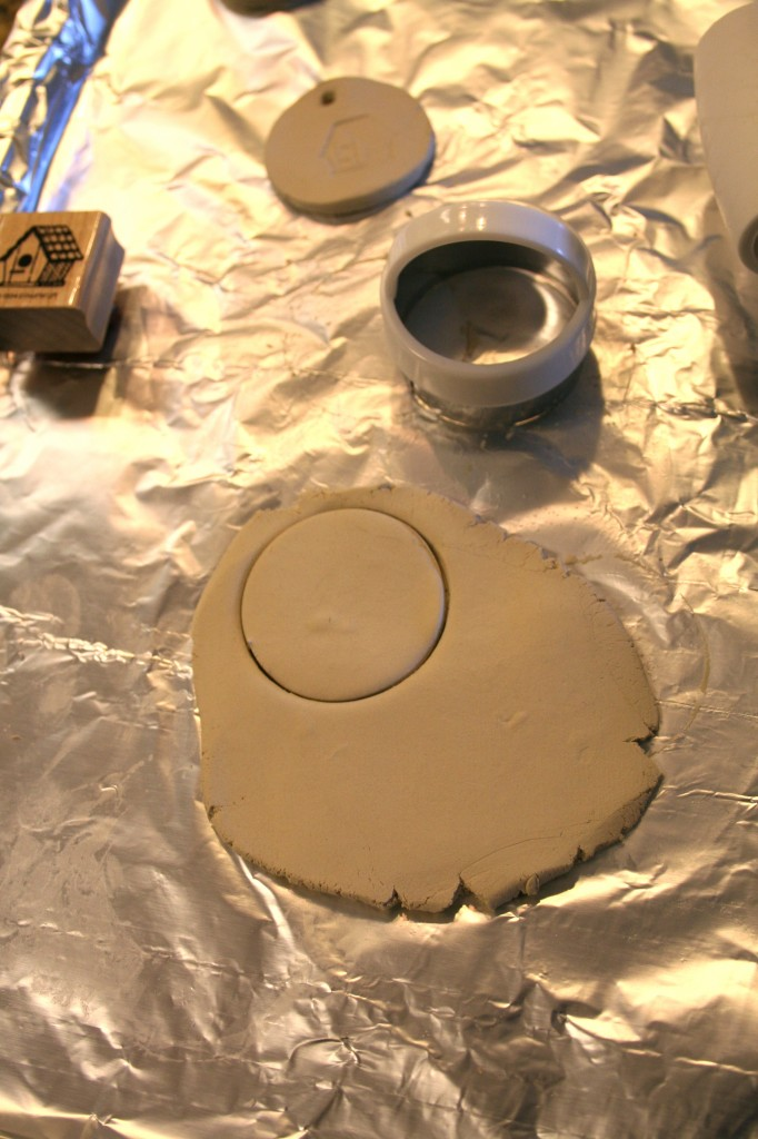 Create With Clay Projects for K-3