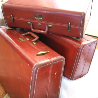 The Suit Cases