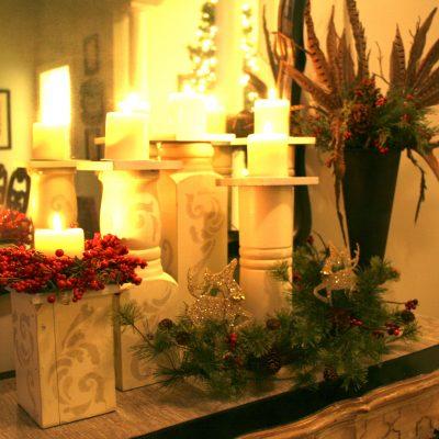 Around The House – Christmas 2011
