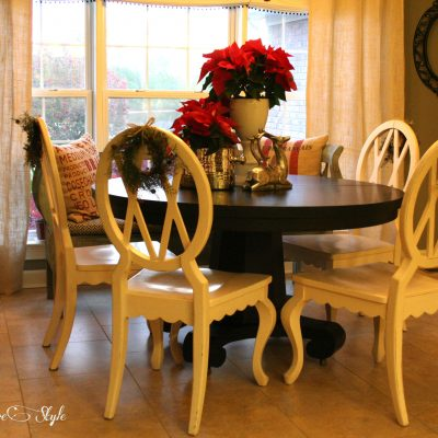 Christmas at a Discount – Kitchen Dine-In
