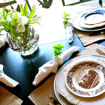 Dinner Guest