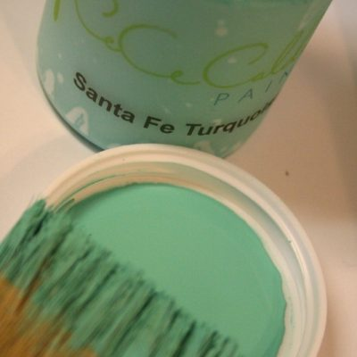 Sante Fe Turquoise