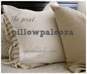 pillowpalooza