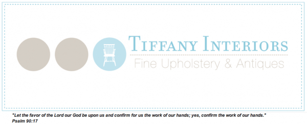 Newbie-Tiffany Interiors