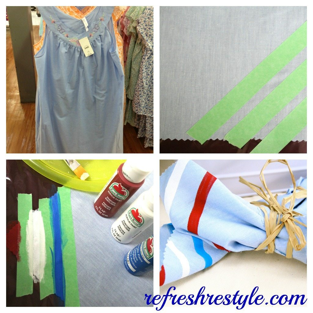 Can Apple Barrel Paint Be Used On Fabric