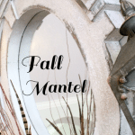 Fall Mantel