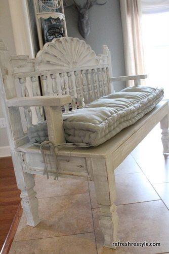 Cushion from Ballard Designs