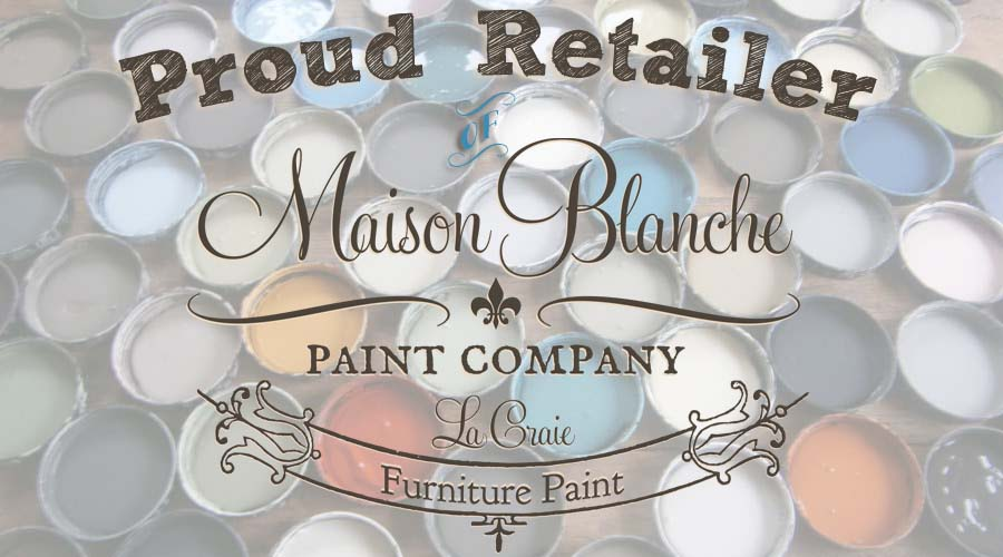 Paint Lids Retailer Banner