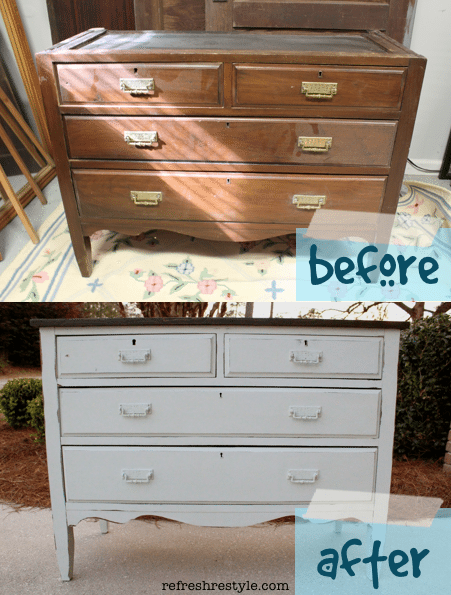 before and after dresser sugar cane