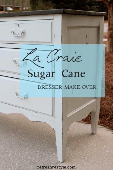 Maison Blanche Sugar Cane
