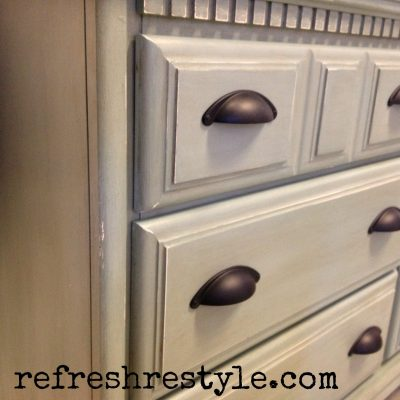 Furniture Makeovers and more