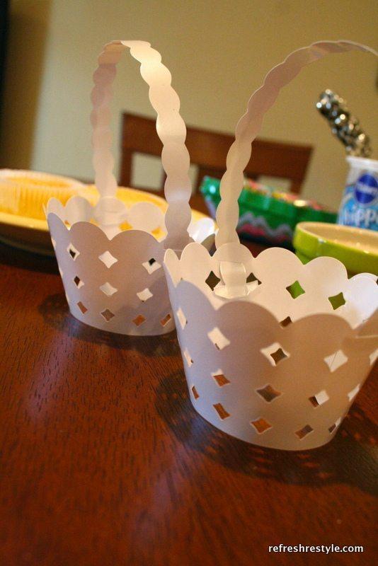 Wilton Cupcake wraps