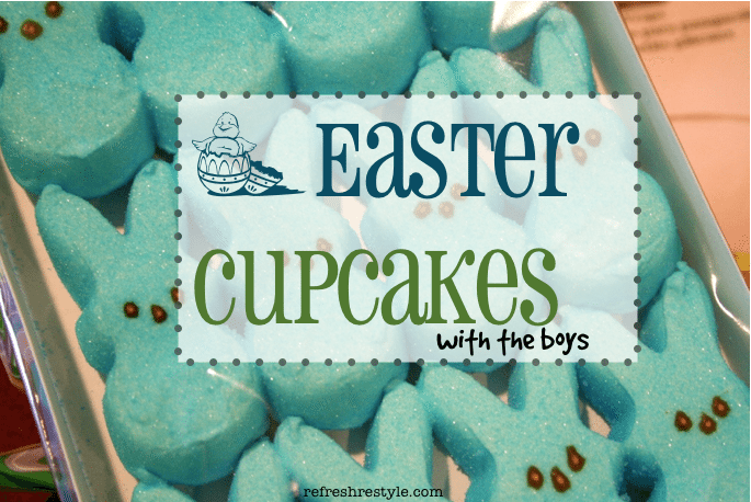 Easter Fun Ideas