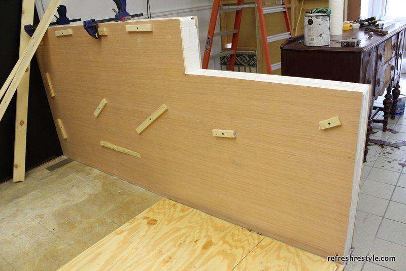 tile wall repair