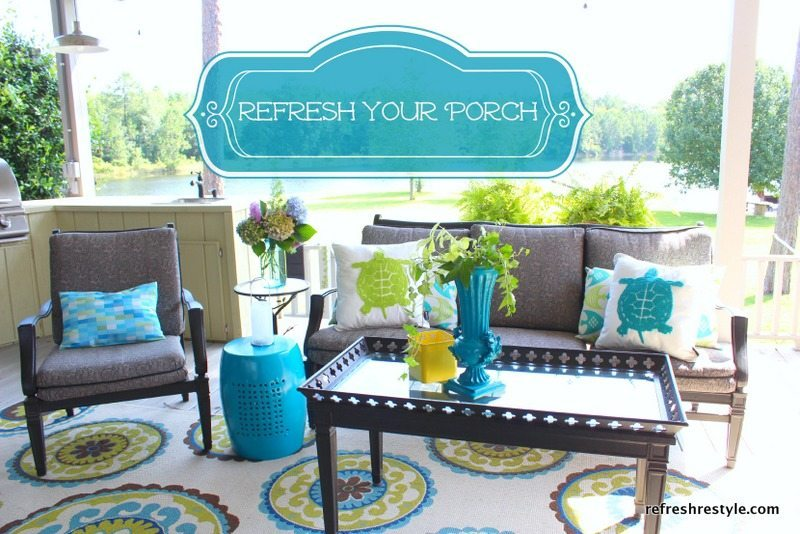 refreshyourporch