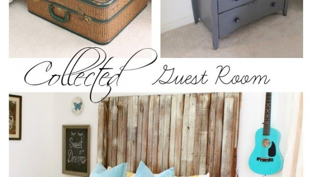 collectedguest room