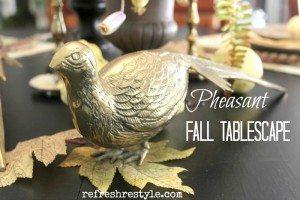 pheasantfalltable