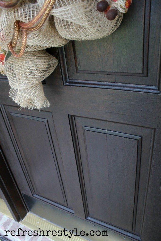 stained door 1