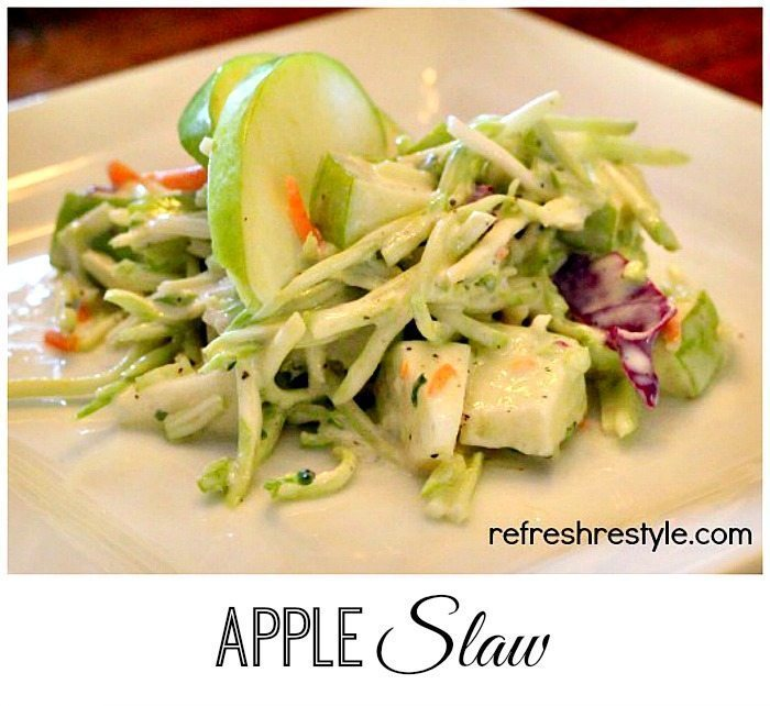 AppleSlaw