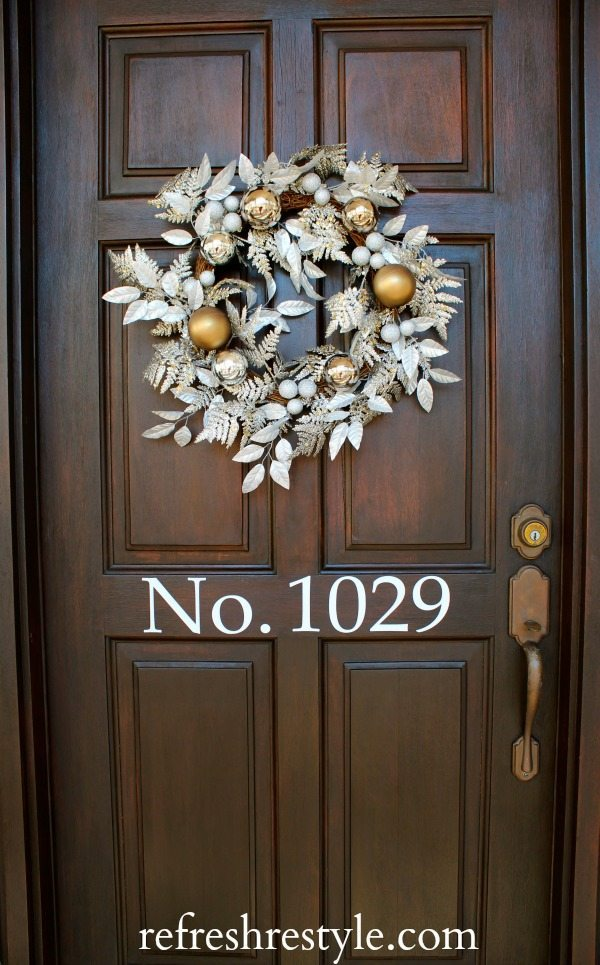 door decor 8