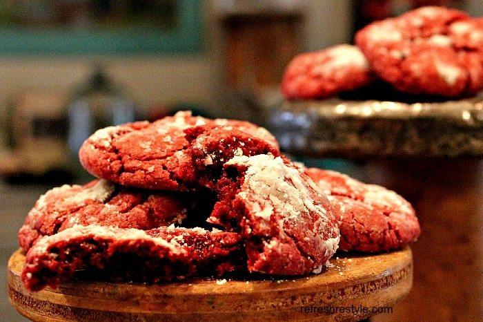 Red Velvet - Cookies