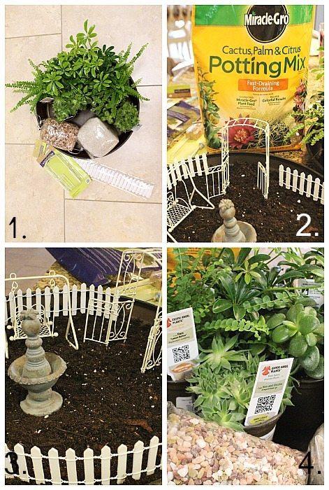 Mini Garden 9