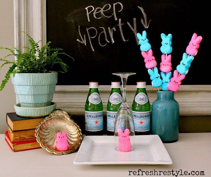 Peep PARTY