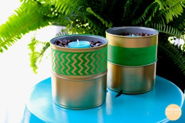 tealight stackable