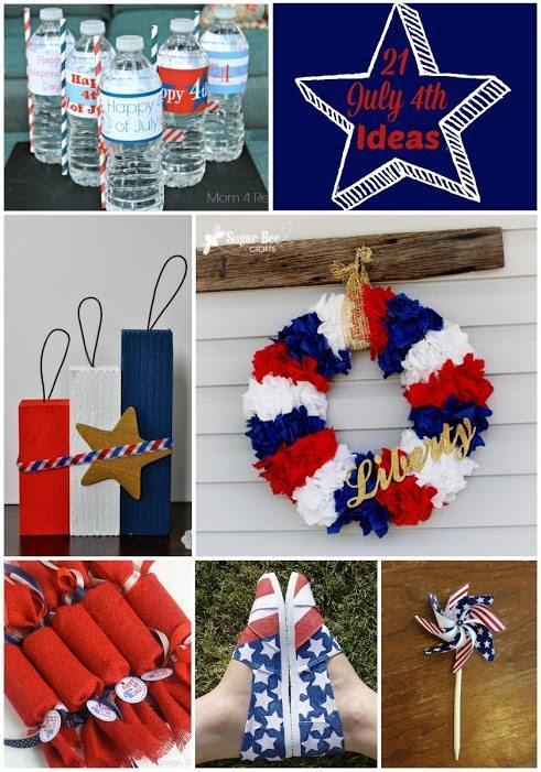 July 4th Collage Option 3