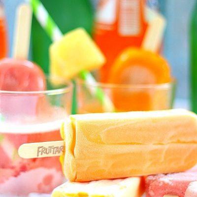 Fruit Slush {refreshing}