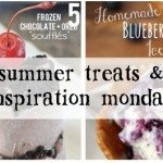#recipes #summertreats