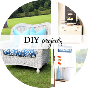 DIy Projects #refreshrestyle