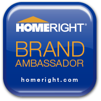 HomeRight Ambassador