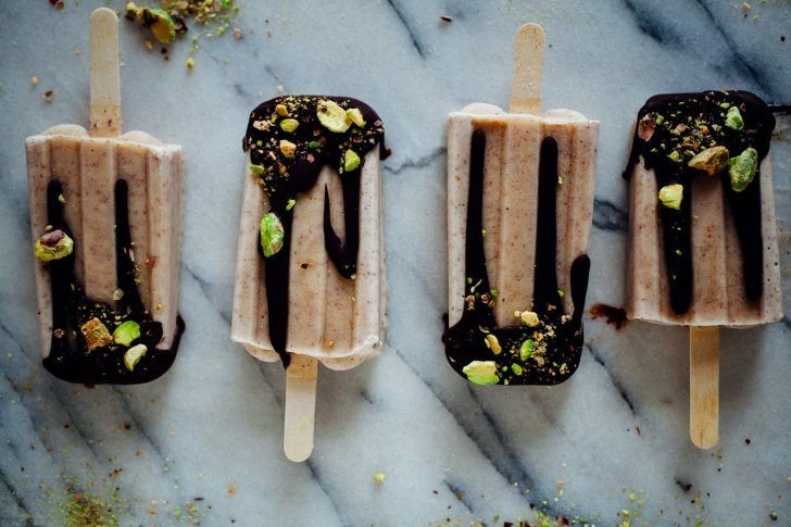 19 - Crepes of Wrath - Almond BUtter Popsicles