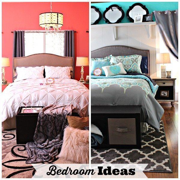 BHG Bedroom Ideas