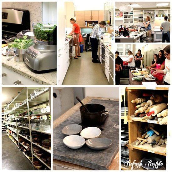 BHG Test Kitchen