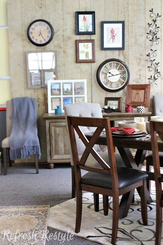 BHG Trip Dining Farmhouse Luxury