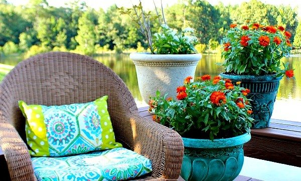 DIY Tips for Fall Outdoors