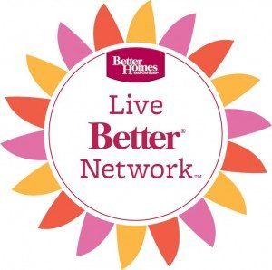 Better Homes and Gardens Live Better Network