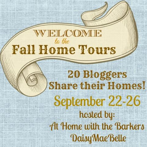 Fall Home Tour 3
