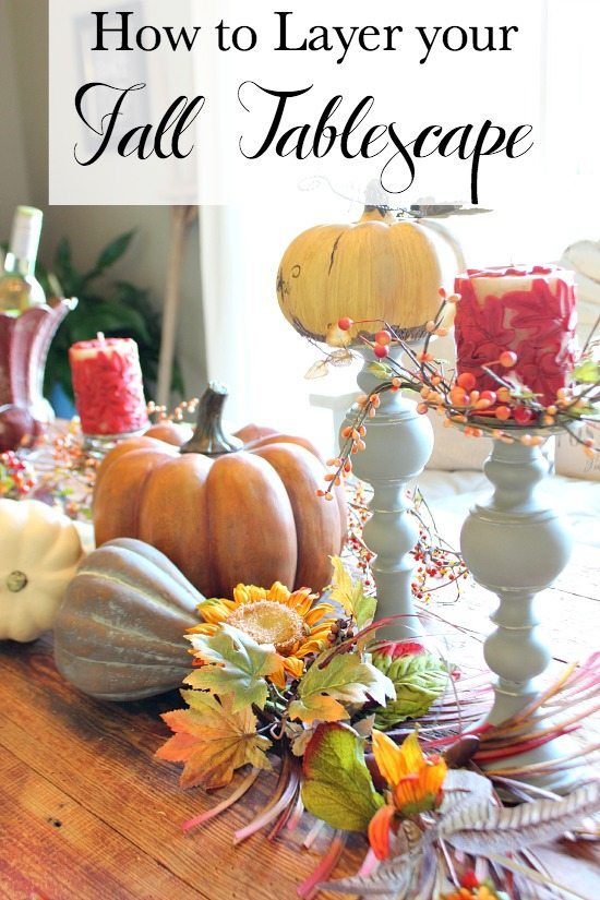 Fall Table 1