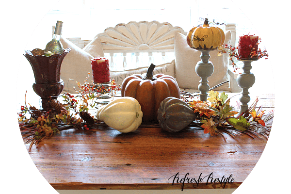Fall Table 14