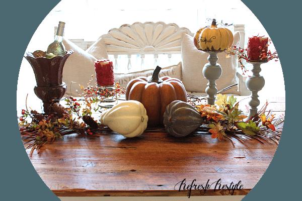 Fall Table 14