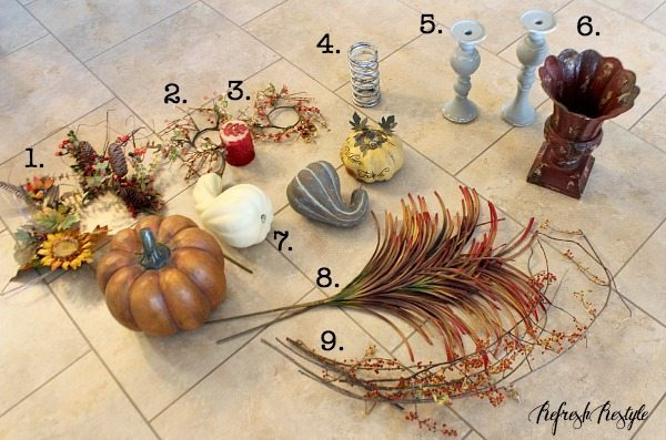 Fall Table 2