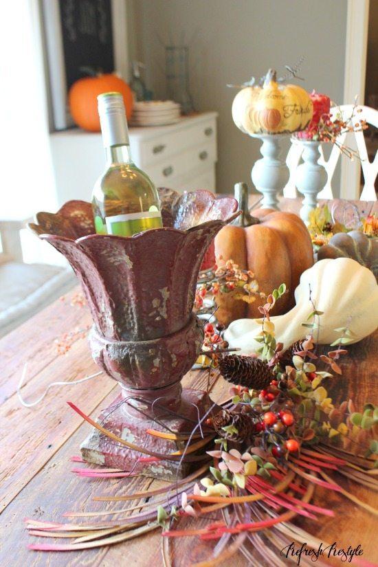 Fall Table 7